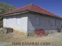 Antalyada Feslikan yaylasında sahibinden satılık yazlık