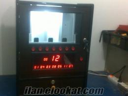 imalatçı sigara makinesi