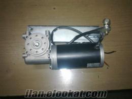 sprınter & crafter araçlarınız için hızlı kapı