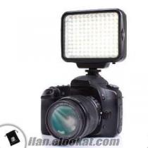 DP T1200 Kamera Tepe Lambası