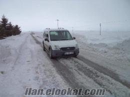 Eskişehirde çok temiz araba 2012