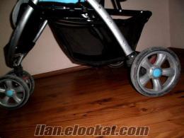 ucuz Pierre Cardin Bebek Arabası