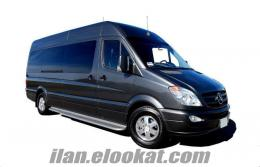 kiralık otobüs minibüs servis araçları