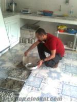 Eyüpde inşaat teknikeri