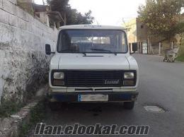Sahibinden Ankarada acil satlık 98 model çift kabin BMC kamyonet