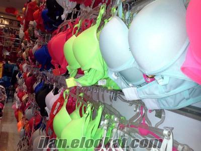Devren Kiralık İç Giyim Mağazası