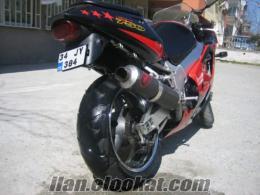 sahibinden satılık motor suziki gsx-r 750