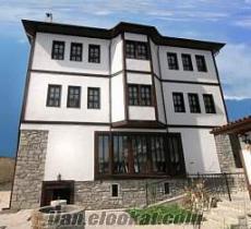 Efsane Havuzlu Cinoglu Konak-Hotel