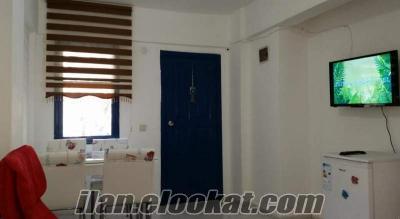Bodrum Torbada kiralık devren Apart otel