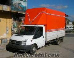 nakliyat nakliye evden eve ucuz hesaplı küçük kamyonet