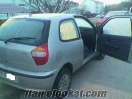 satılık özel plakalı palio van