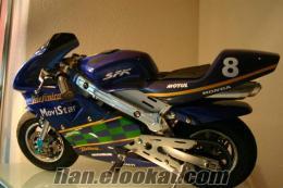 pocket bike racing mini motor