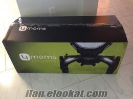 4moms Origami Güç katlanabilir bebek arabası