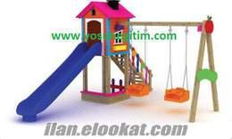 çocuk oyun parkı egitim