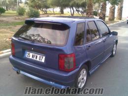 2000 model Tipo SLx Klimalı