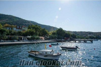 Marmara Adası Gündoğdu Murat Kaptan Apart