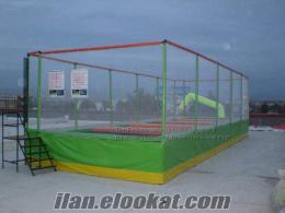 5 li olimpik trambolin