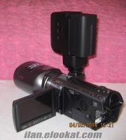 Full HD ve 3D Panaonic Kamera Satılık