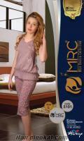 Toptan Full pamuk 1, kalite pijama takımı