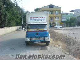satılık kamyon bedford Bursa