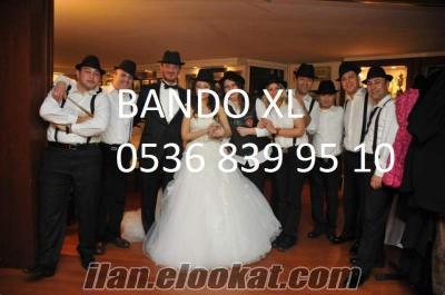 KİRALIK BANDO XL