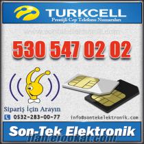 Turkcell Özel Numaralar