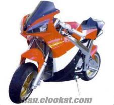 orta boy pocket bike