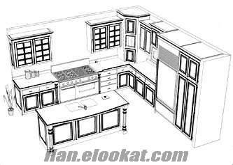 mobilya montaj servisi, marangoz ustası, marangoz