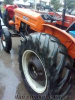1976 model 540 süper bir traktör hidrolik direksiyon