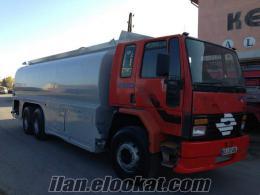 su tankeri satılık arazoz kamyon