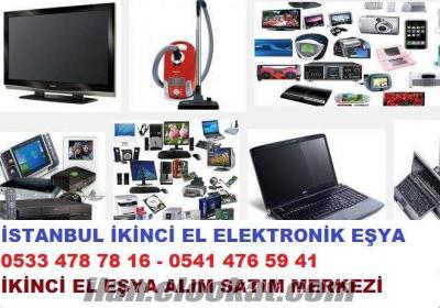 kadıköy elektronik laptop tv cep telefonu playstation alanlar alan yerler