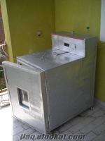 satılık bıldırcın kuluçka makinesi Bozüuük