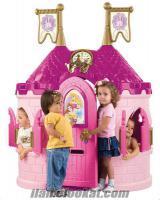 çocuk oyun evleri