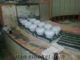 satılık emaye fabrikası