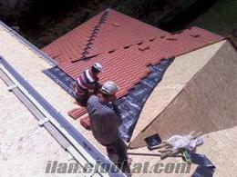 çatıcı çatalca, çatı ustası çatalca