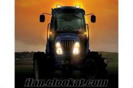 Ereğlide ls traktörleri