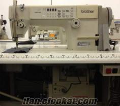 Düz Makina | Düz Dikiş Makinaları | Düz Dikiş Makinası Fiyatı