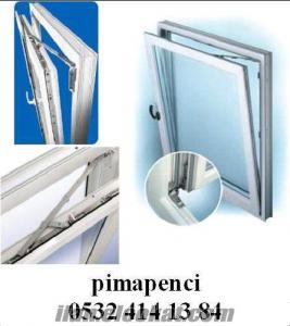 her marka pvc (pimapen ) ist pencere tamir servis