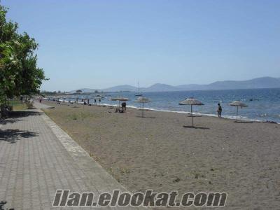 İzmir Dikili Günlük Kiralık Yazlık