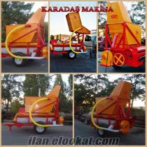 Nevşehirde karadaş makina