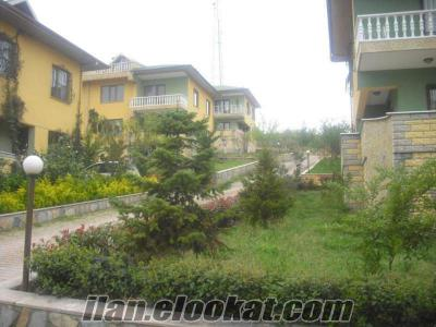 Yalovada üniversiteye yakın kiralık villa