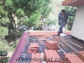 çatı ustası çatalca,