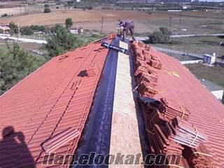 çatı ustası çatalca 0532 434 45 66