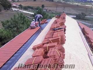 çatı ustası mımaroba