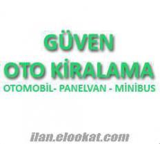 Minivan & Van Kiralık Araçlar ve Cazip Filo Kiralama Fırsatları