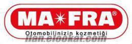MA-FRA OTO KOZMETİK ÜRÜNLERİ (TOPTAN SATIŞ)