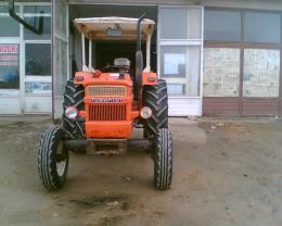 SATILIK FIAT 640 TRAKTOR