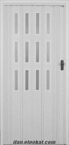 akordion kapı fiyatları , akordiyon kapı modelleri -katlanır kapı