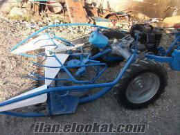 traktor arkasi bicer
