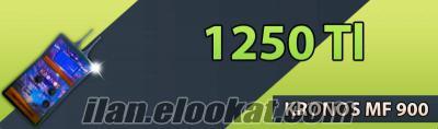 1250.00 TL uzun menzilli alan tarama dedektör